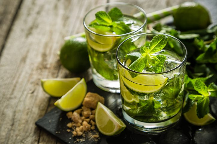 cocktail famosi: il mojito