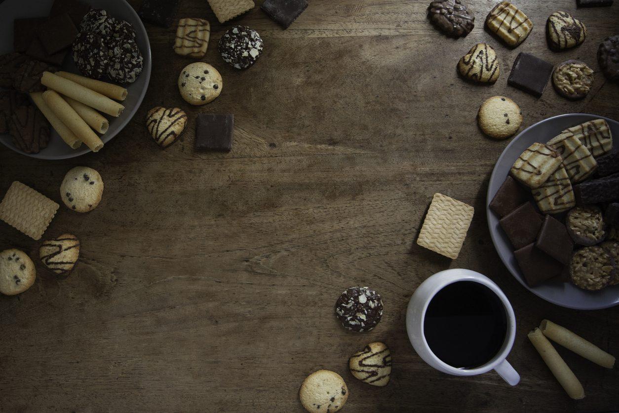 10 modi diversi per preparare i biscotti al burro