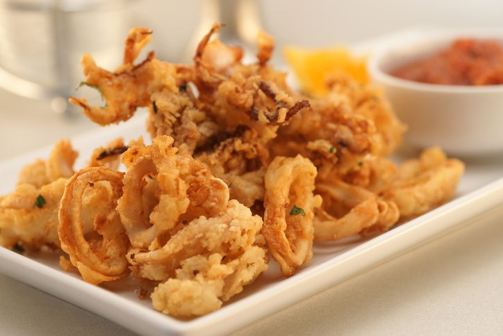 La frittura perfetta: 8 consigli per un fritto a regola d'arte