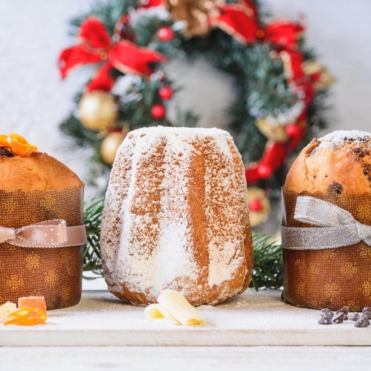 Dolci Siciliani Di Natale.10 Dolci Di Natale Tipici Della Tradizione Italiana