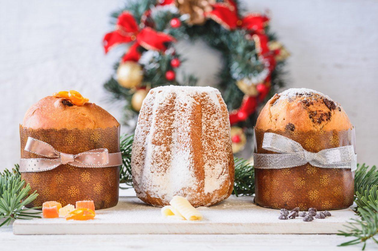 10 dolci di Natale tipici della tradizione italiana