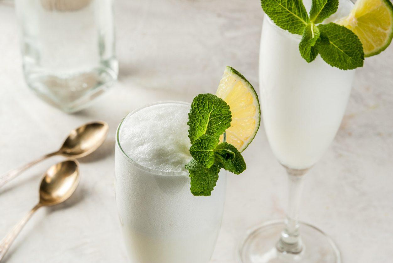 Sgroppino: la ricetta del digestivo al limone tipico del Veneto