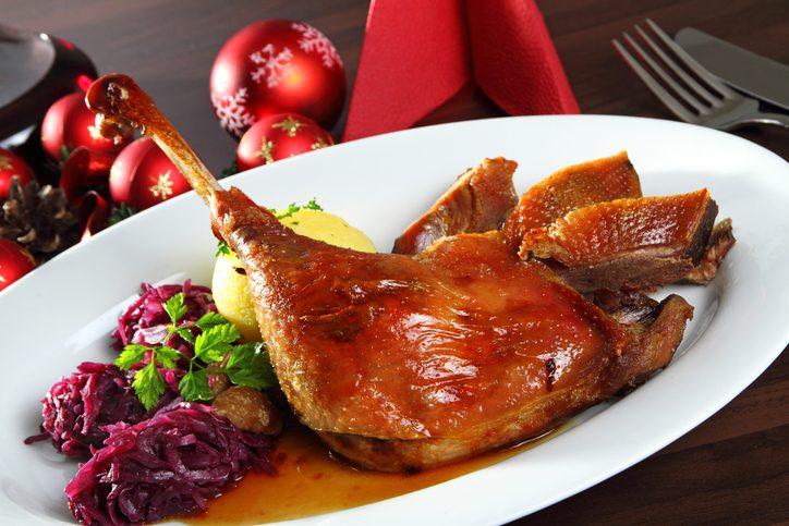 Ricette di Natale: i piatti tedeschi
