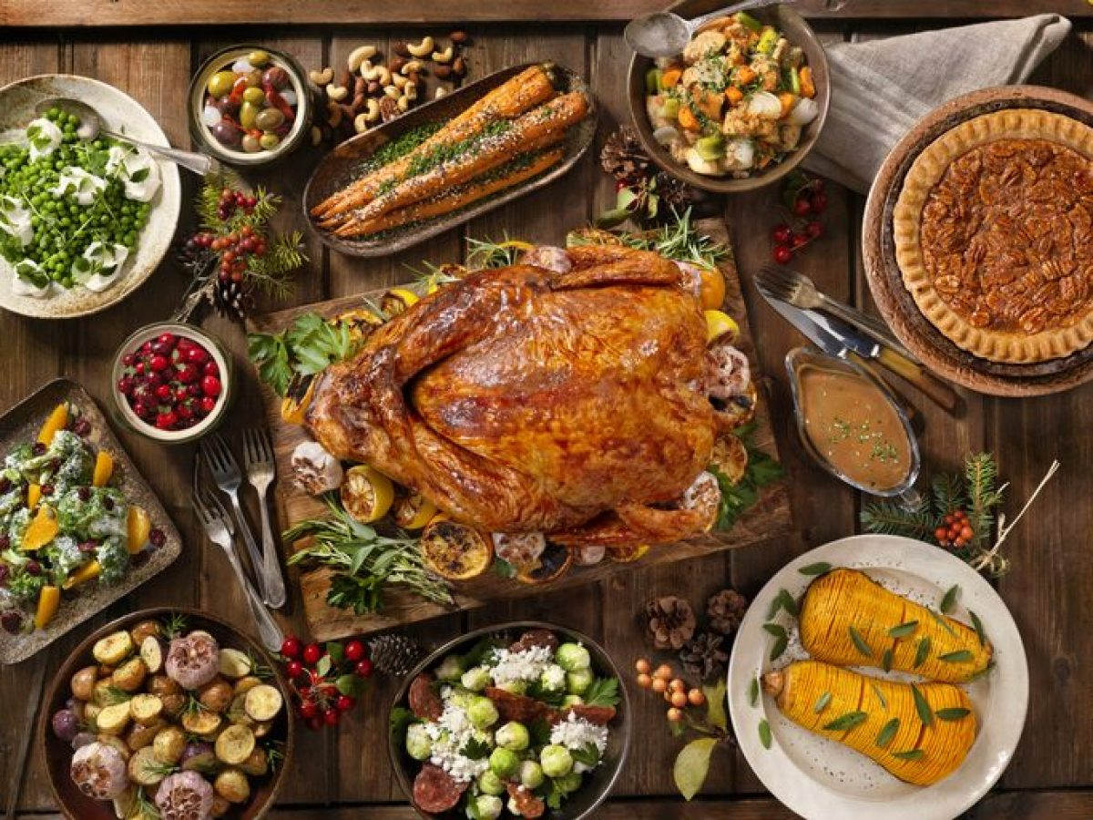 13 Dolci Natalizi Provenzali.Le Ricette Di Natale Piu Famose Al Mondo