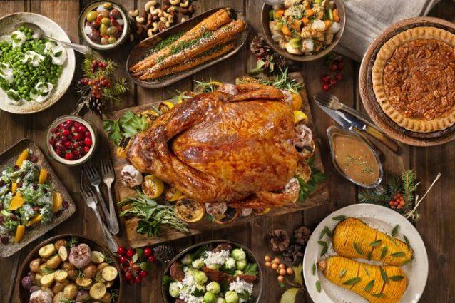 Ricette di Natale nel mondo: i piatti più famosi da 8 paesi