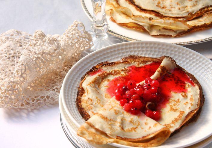 Ricette di Natale nel mondo: i piatti russi