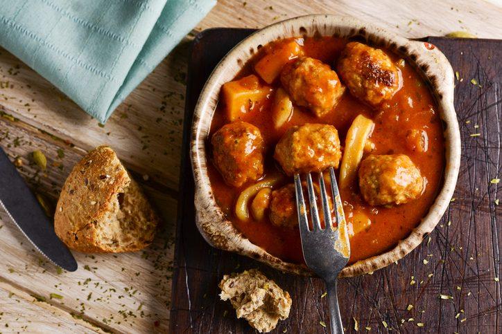 Ricette di Natale nel mondo: i piatti spagnoli