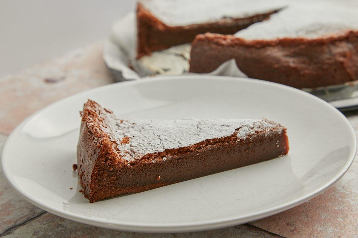 Torta al cioccolato senza farina: una ricetta gluten free facile da realizzare