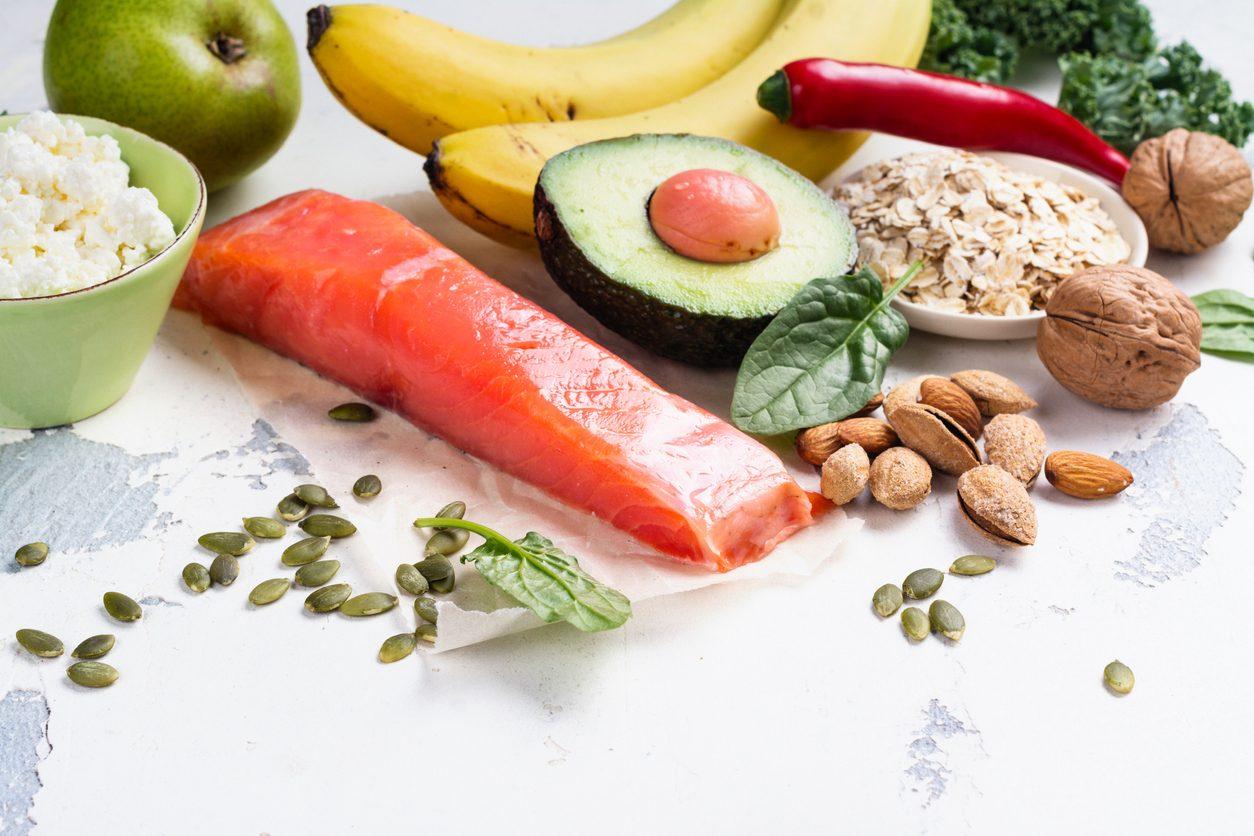 Cibi contro l'insonnia: 11 alimenti che aiutano a dormire meglio