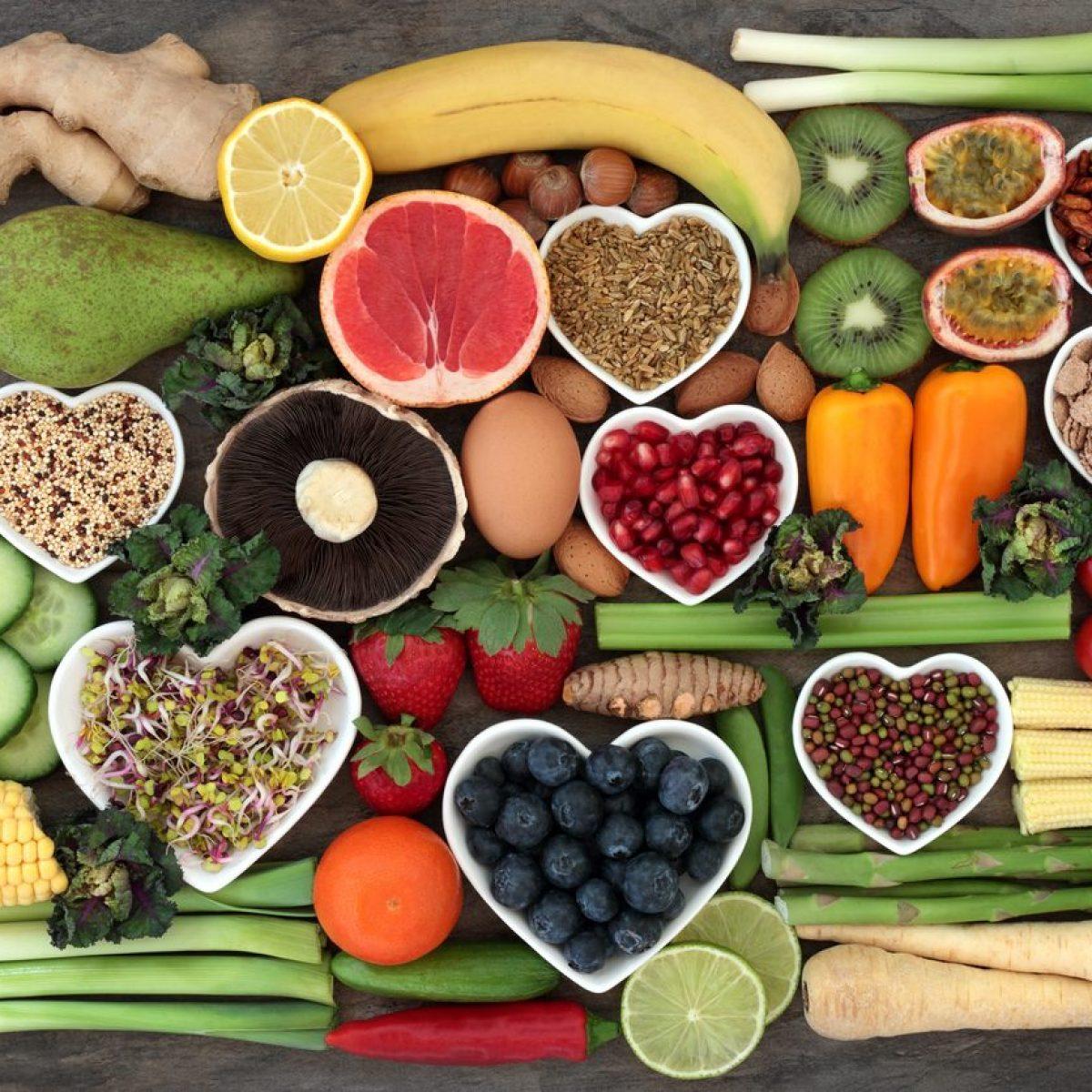 dieta per disintossicare il colon e perdere peso