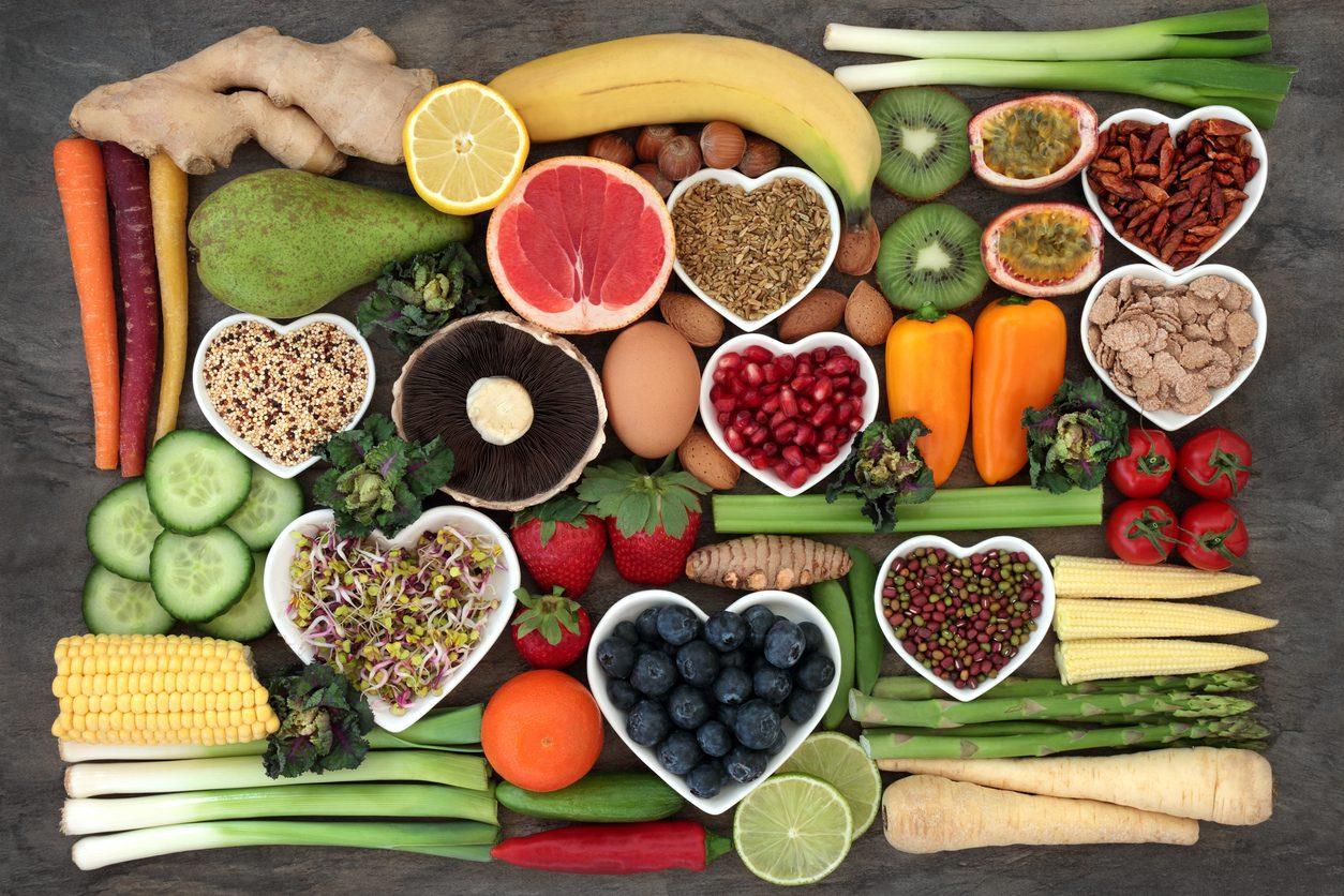 Alimenti detox: 20 cibi che aiutano il tuo corpo a depurarsi
