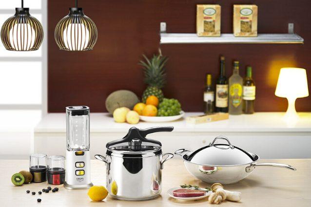 Black Friday: fino al 60% di sconto su elettrodomestici per la cucina