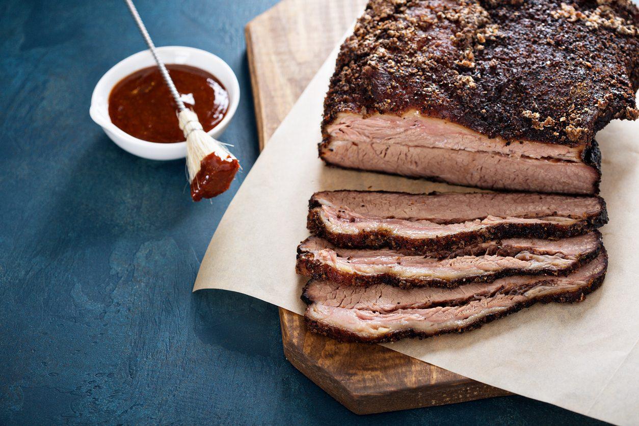 Brisket: la ricetta originale texana per cucinarlo alla perfezione