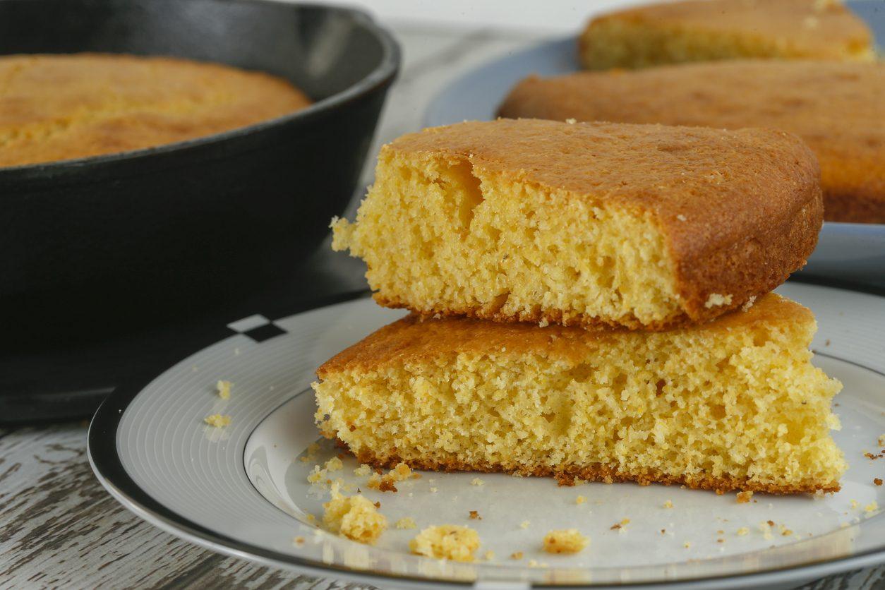 Giorno del Ringraziamento, i piatti più celebri: il cornbread
