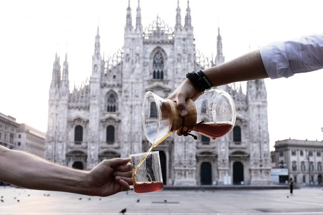 Milan Coffee Festival