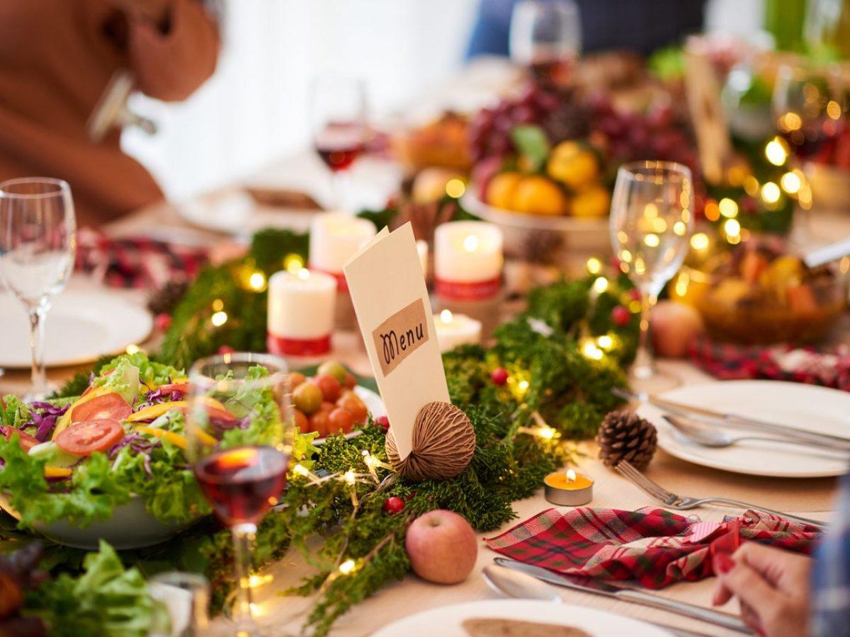 Antipasti Sfiziosi Pranzo Di Natale.Menu Di Natale Vegetariano 15 Ricette Facili E Sfiziose Dall Antipasto Al Dolce