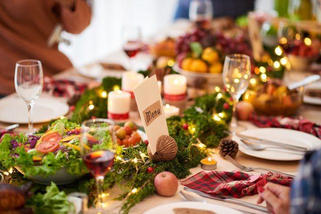 Antipasti Menu Di Natale.Menu Di Natale Vegetariano 15 Ricette Facili E Sfiziose Dall Antipasto Al Dolce
