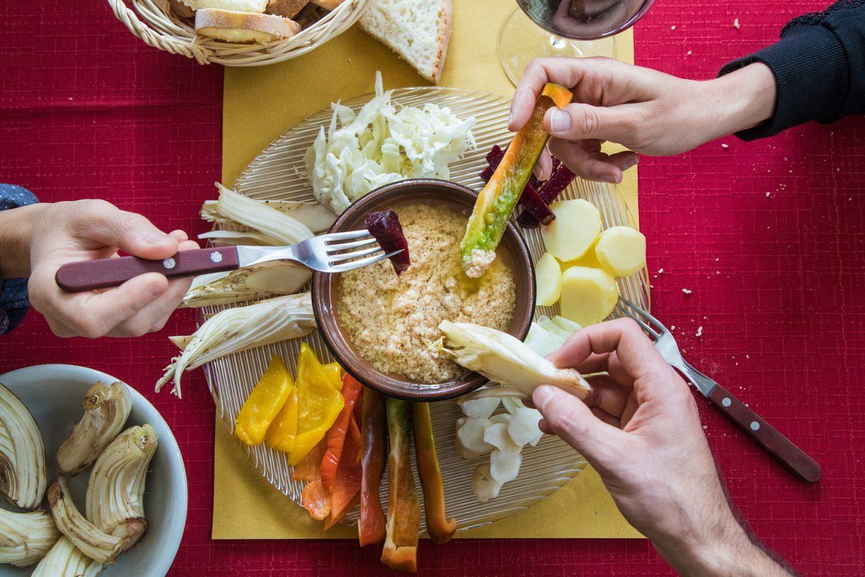 Bagna Cauda Day 2019: dal 22 al 24 novembre Asti celebra la specialità piemontese