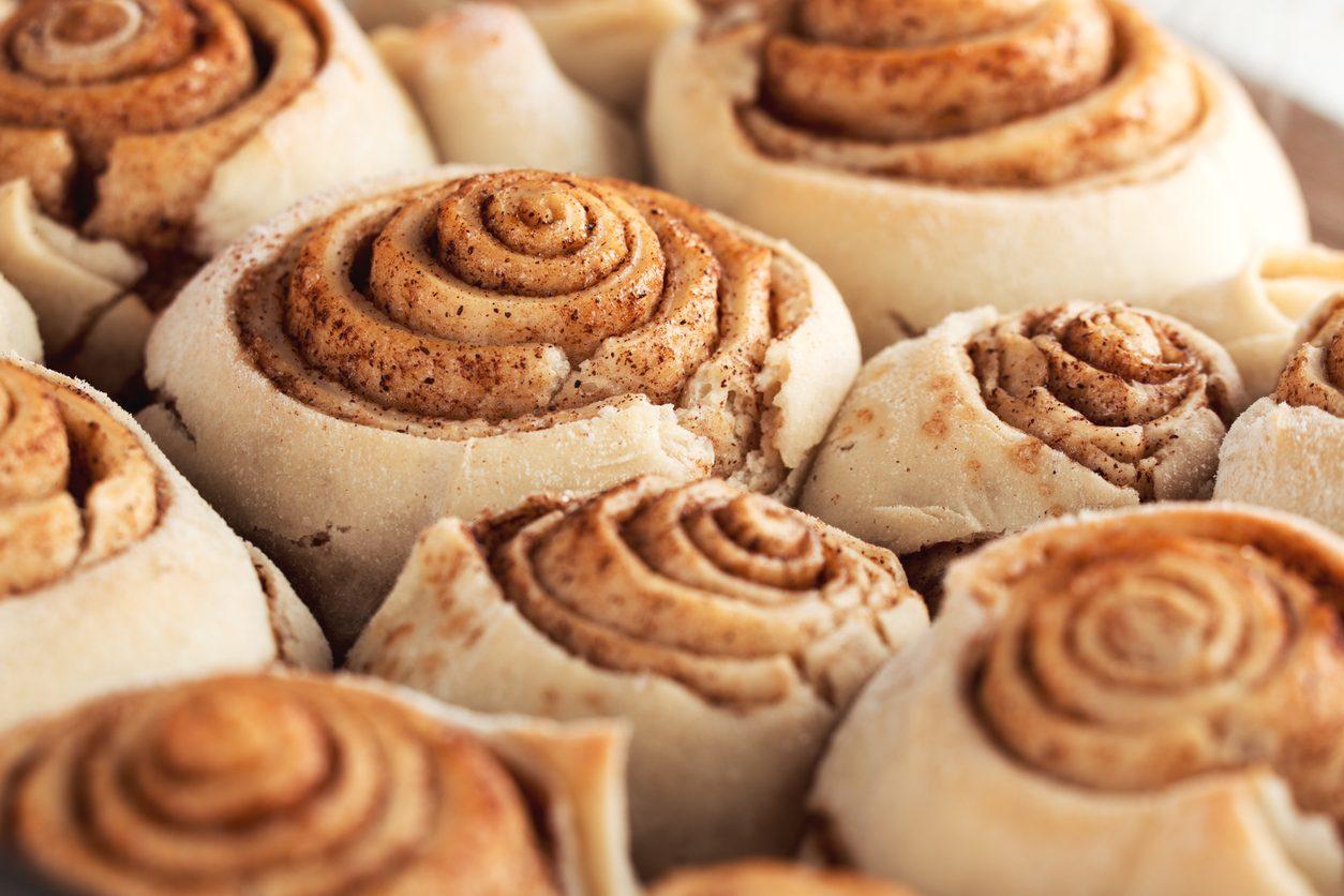 Brioche danesi: la ricetta dei dolci tipici con crema pasticcera e uvetta