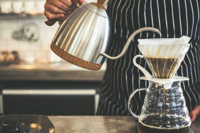 Caffè che passione: i migliori Specialty Coffee in Italia