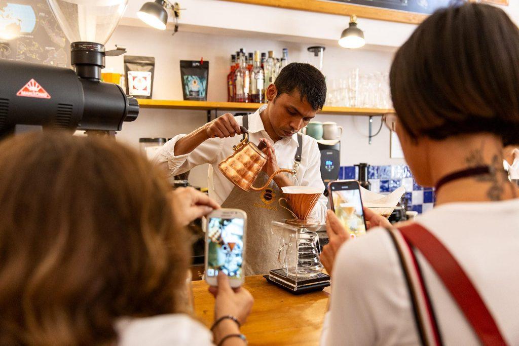 campana caffè