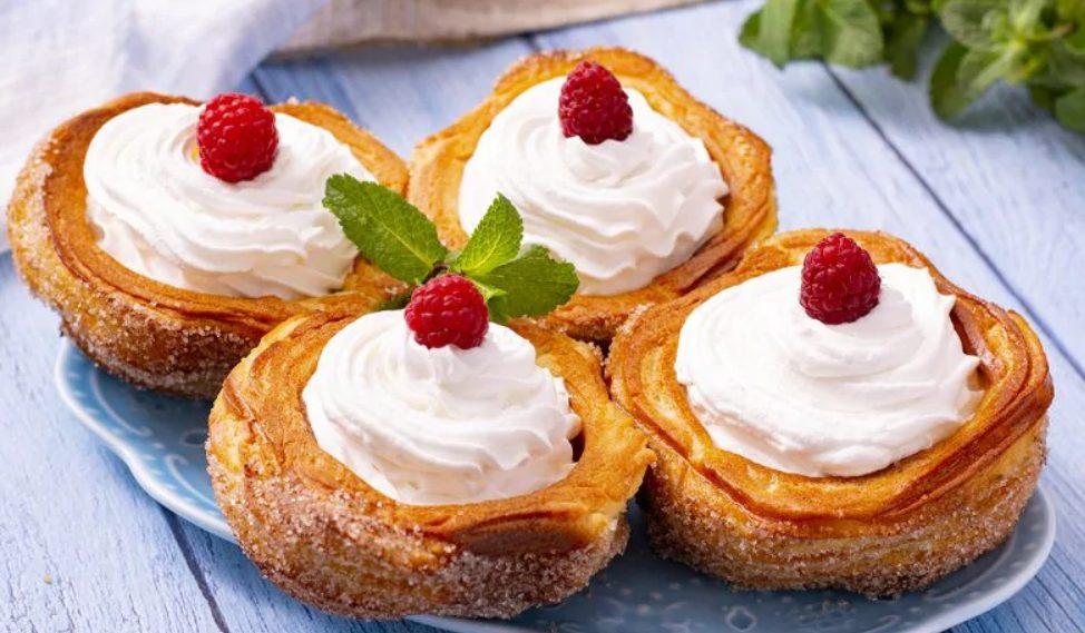 Cestini di churros: la ricetta del dessert goloso e originale