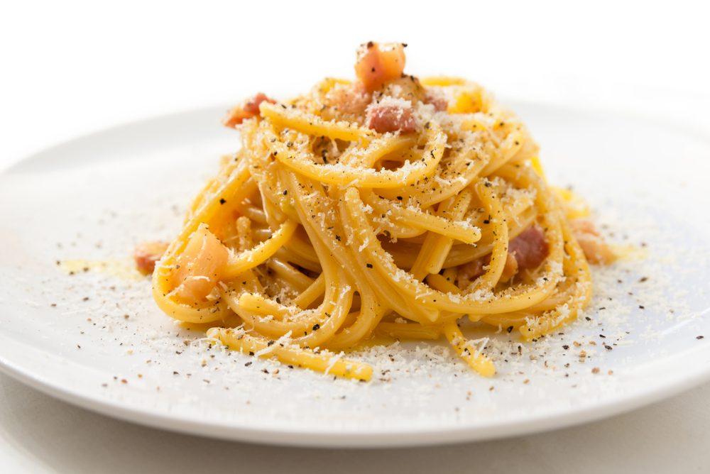 Cucina romana: 17 piatti tipici e i ristoranti in cui mangiarli