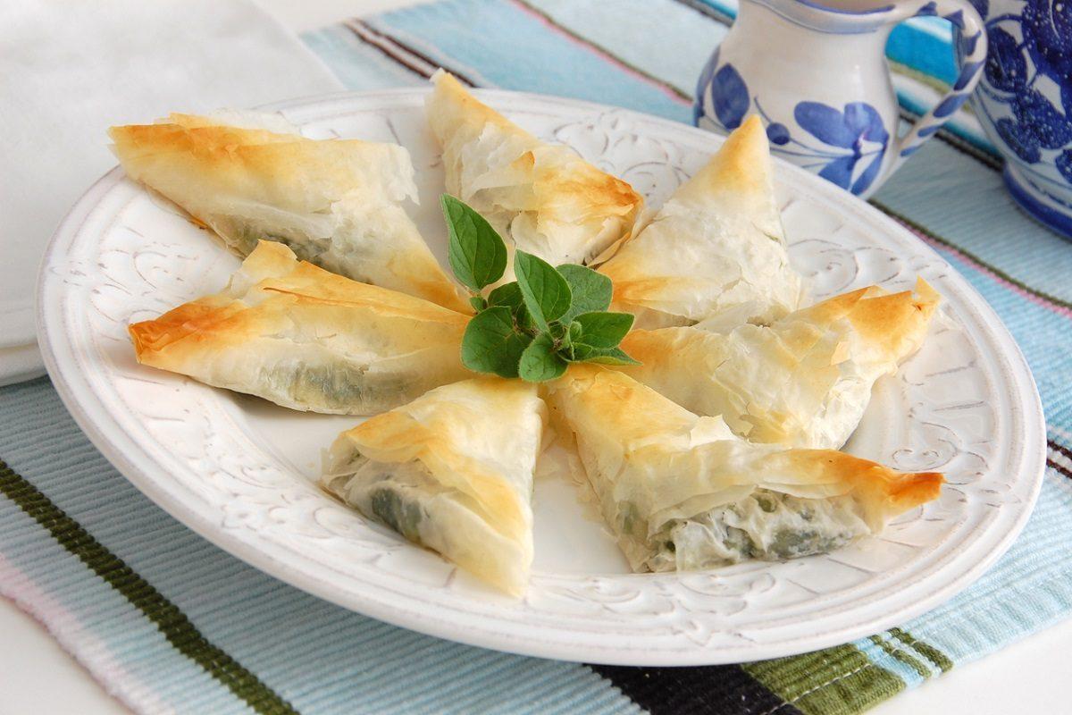 Pasta kataifi: la ricetta per farla in casa