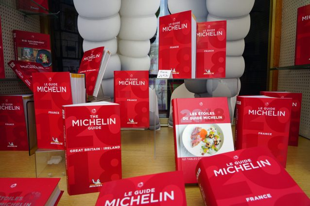 Guida Michelin: cosa cambierà nei prossimi anni