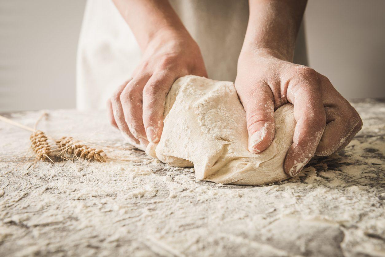 pane fatto in casa, gli errori da non fare