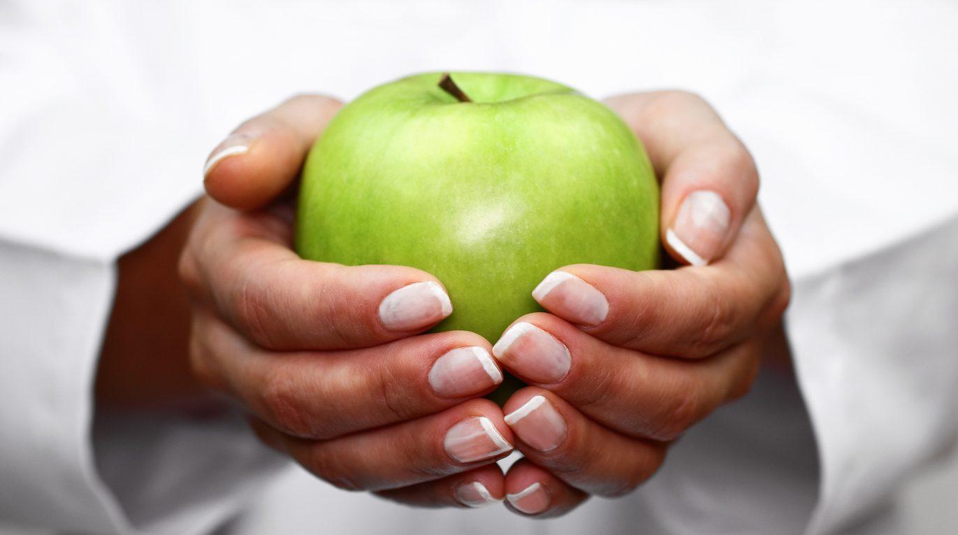 Le mele, proprietà e benefici