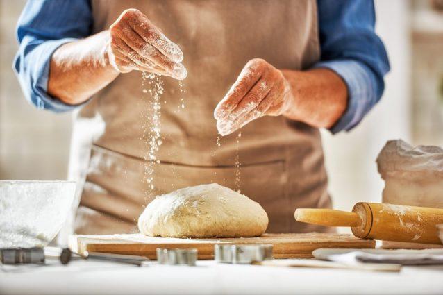 pane fatto in casa, 11 errori da non fare