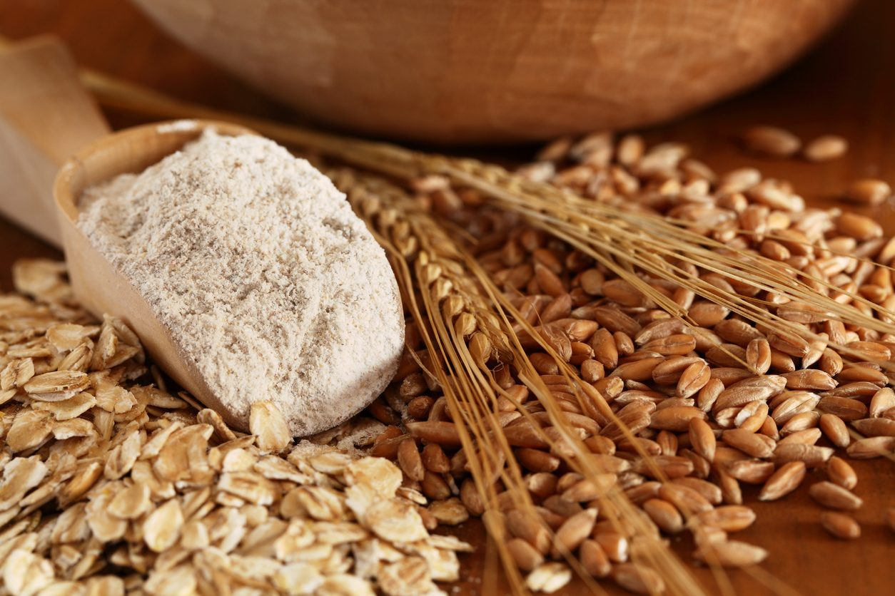 pane fatto in casa, gli errori da non commettere: scegliere la farina giusta