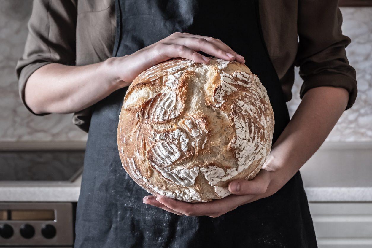 pane fatto in casa, gli errori da evitare: la cottura