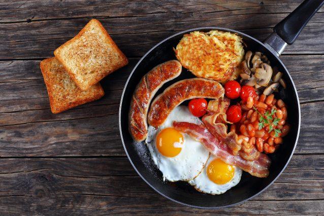 Cucina inglese: 10 piatti tipici