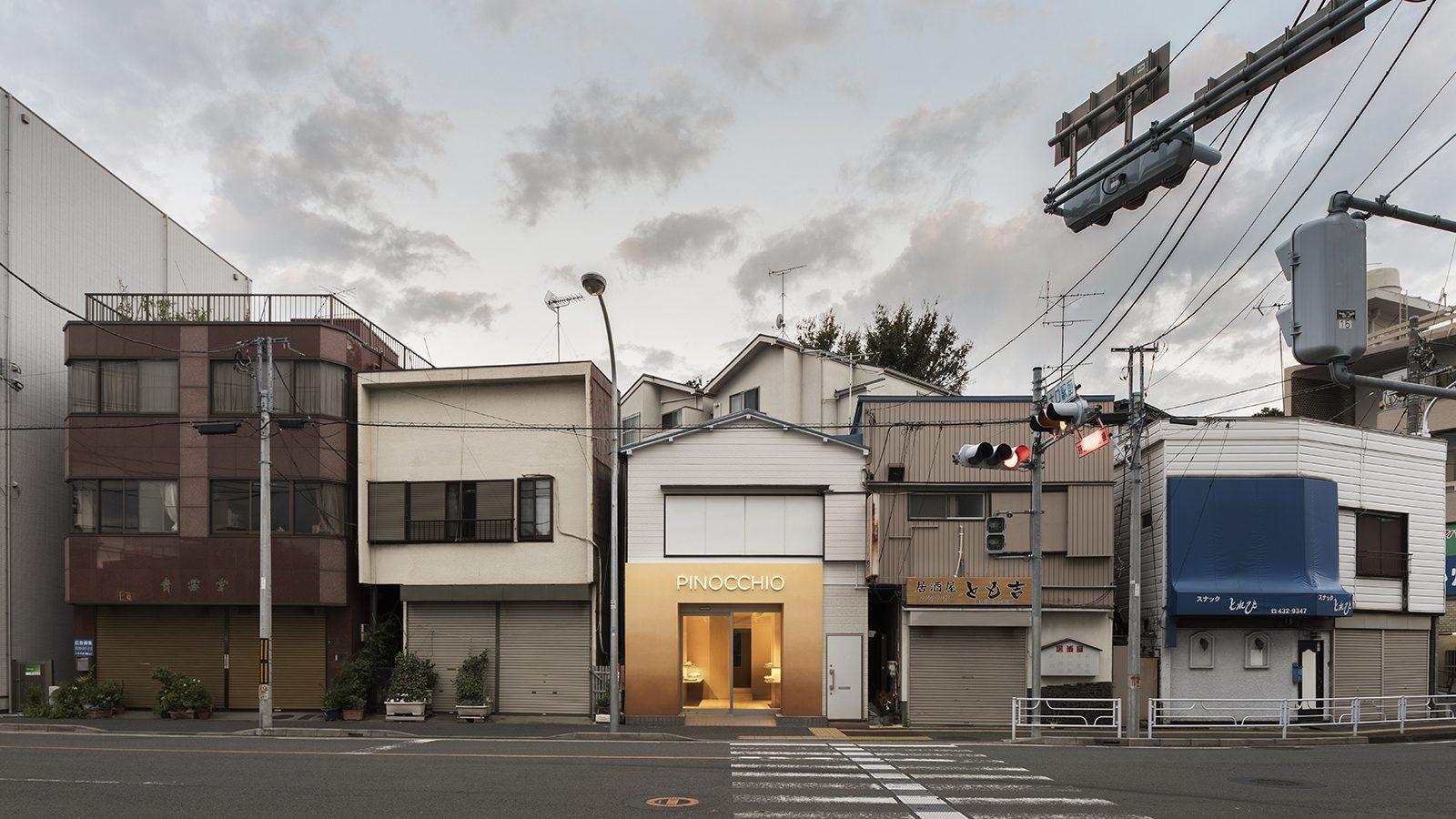 Il Giappone ama il pane: la storia di Pinocchio, la bakery che illumina Yokohama