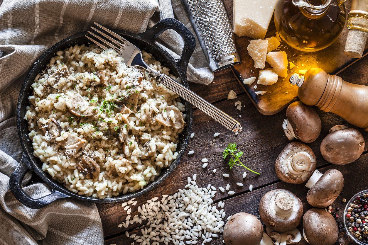 Ricette con i funghi: 20 proposte gustose, facili e creative