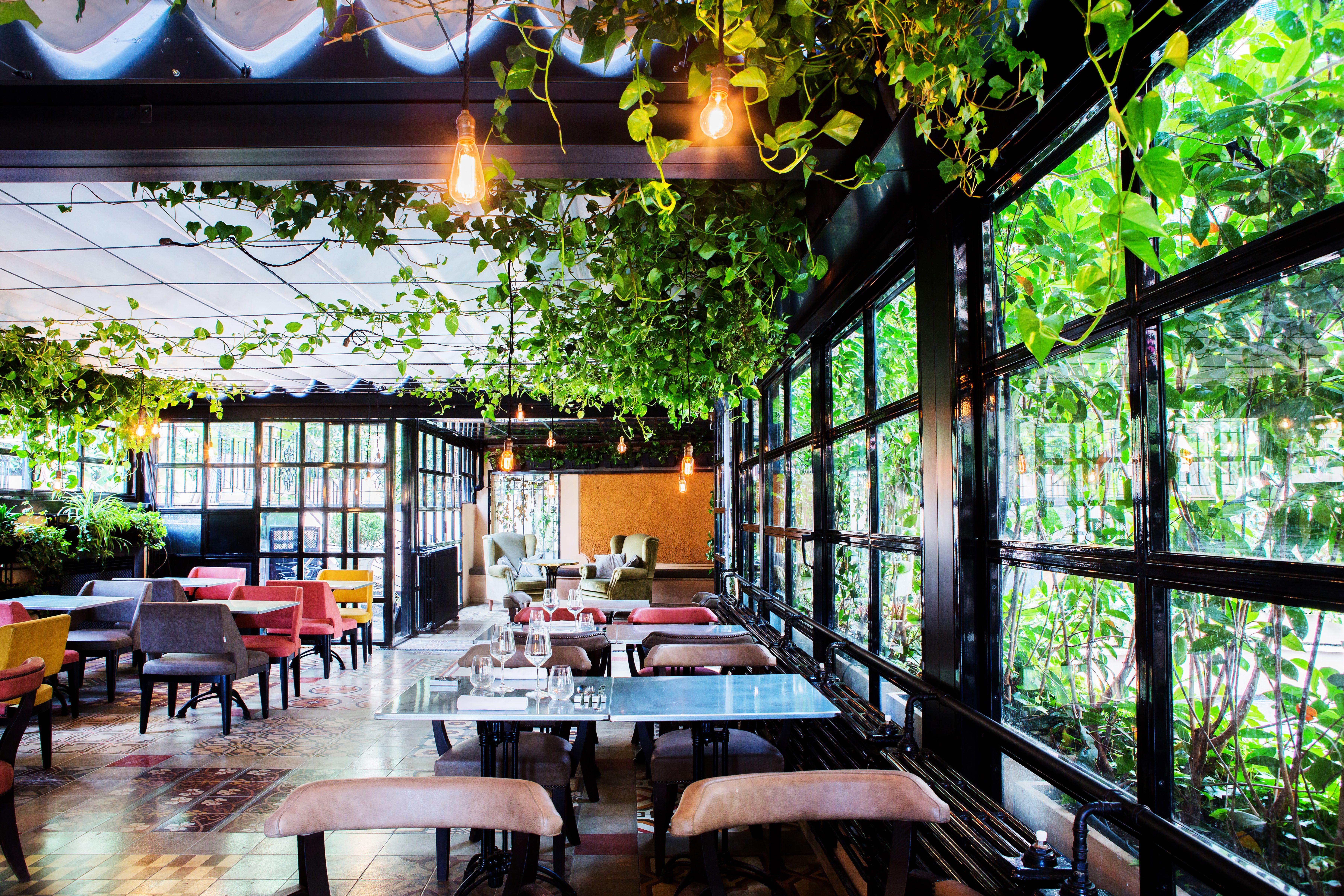 Ristoranti stellati economici: il Marco Martini Restaurant