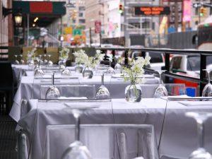 Via Carota a new York è il migliori ristorante italiano