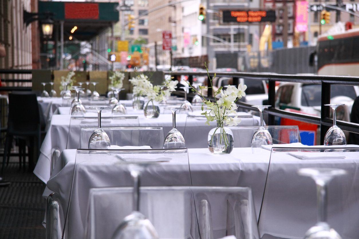 La chef Rita Sodi conquista gli USA: Via Carota tra i migliori ristoranti di New York