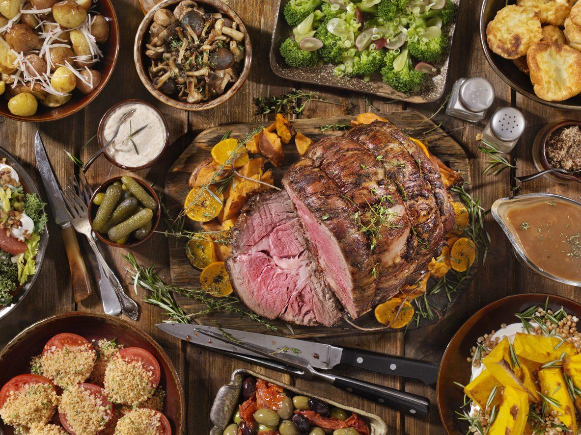 5 arrosti per il secondo di Natale: ricette semplici e creative per la tavola natalizia