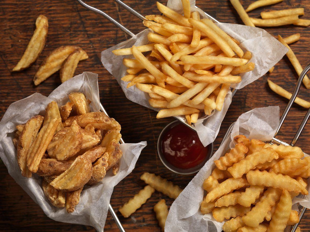 Glucosio in polvere: cos'è e come utilizzarlo per il fritto non fritto