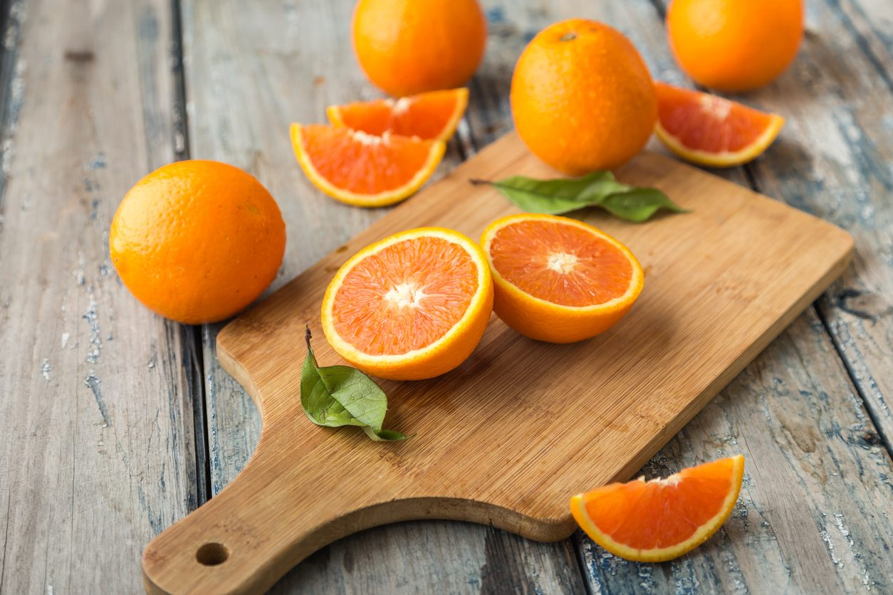Arance: proprietà, varietà e usi in cucina