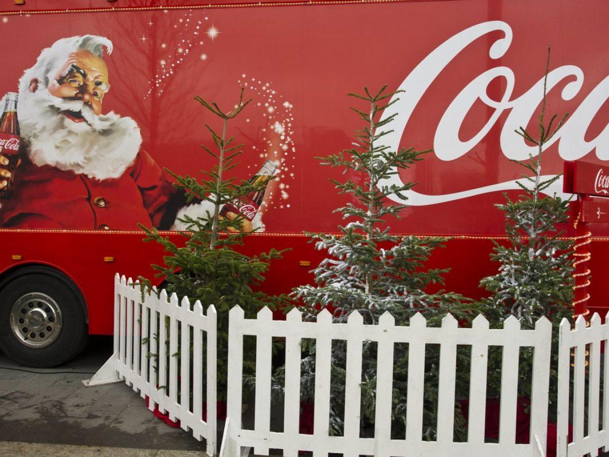 Coca Cola Babbo Natale.Chi Ha Inventato Babbo Natale No Non E Stata Coca Cola