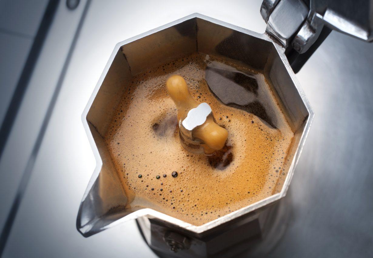Caffè espresso, Patrimonio Immateriale dell'Umanità