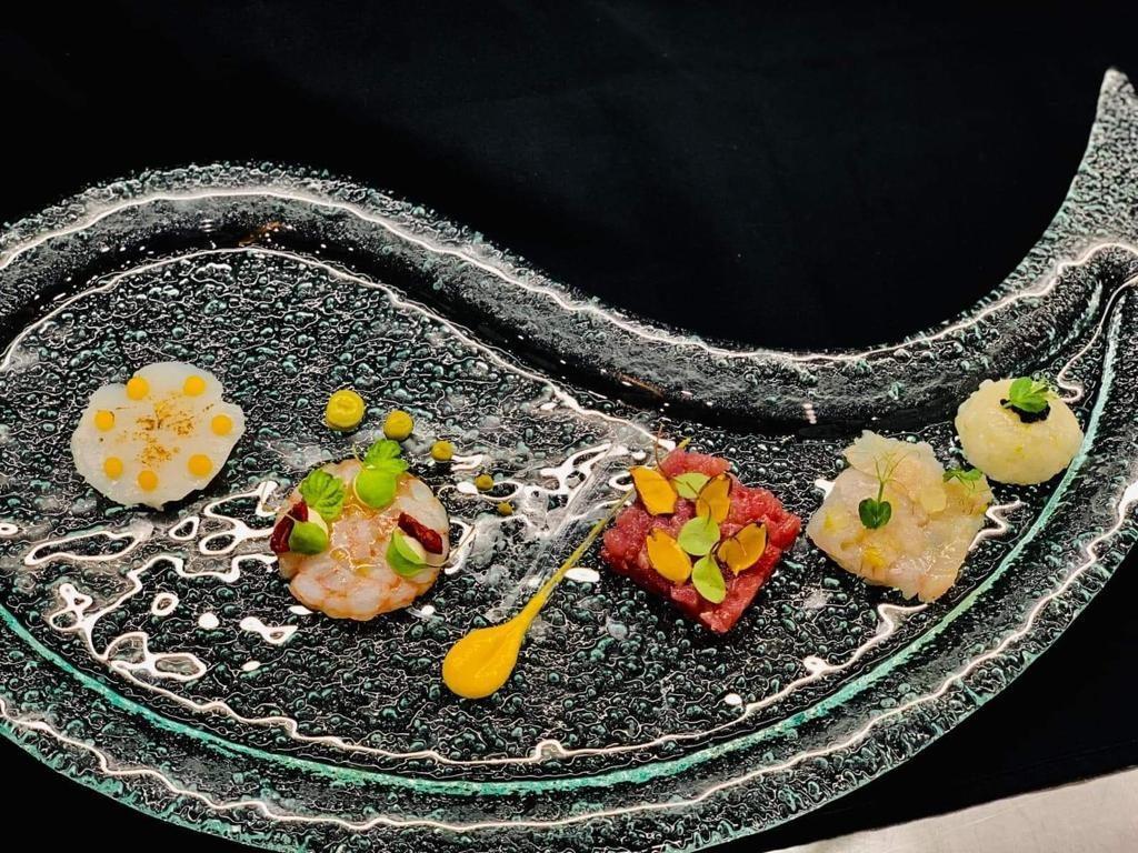 """Dentoni Litta, Stella a La Tuga: """"Cucina senza ansia. I piatti devono far nascere ricordi"""""""