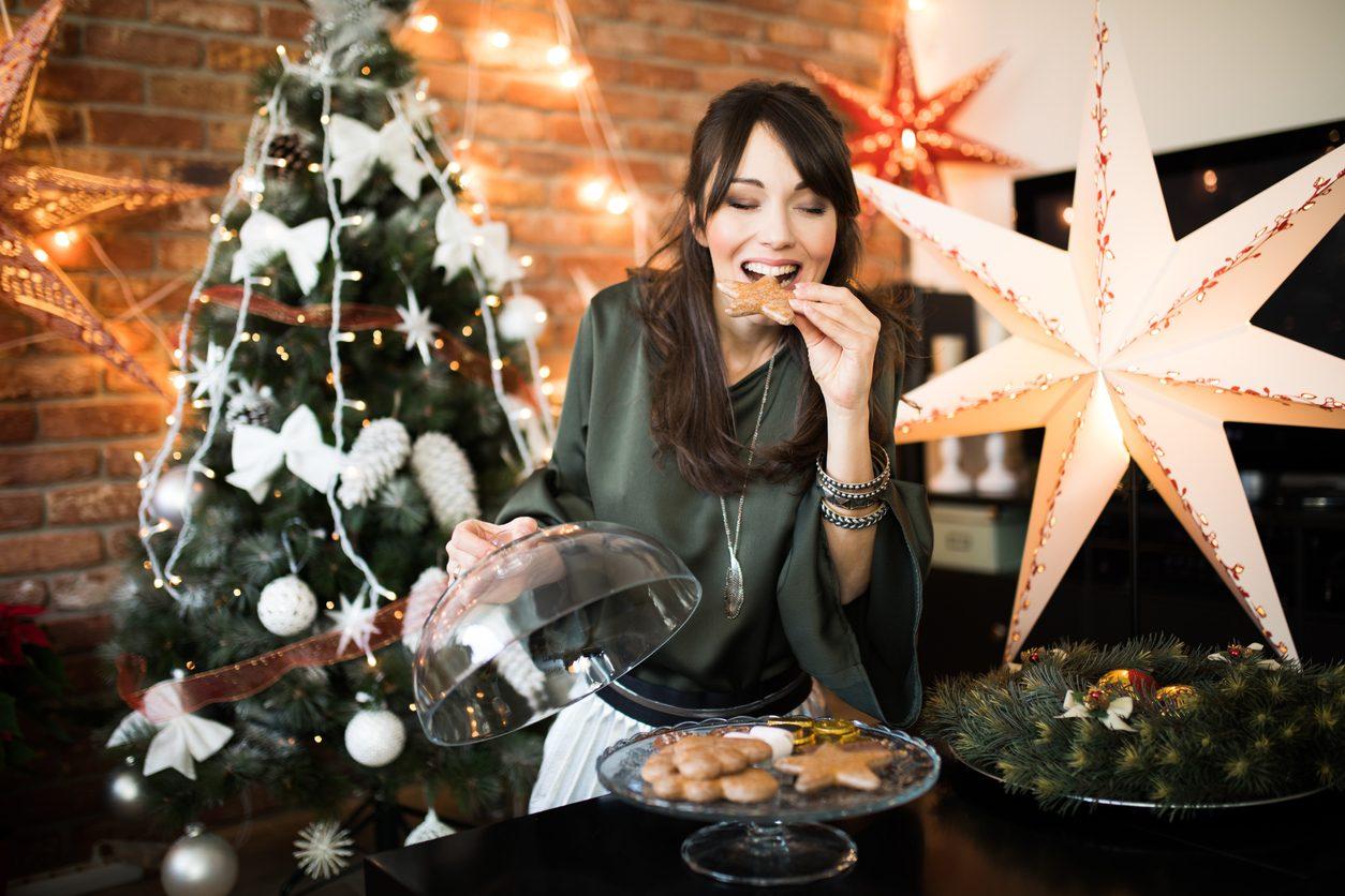 Bruciare grassi prima delle feste: 5 consigli per arrivare pronti al Natale