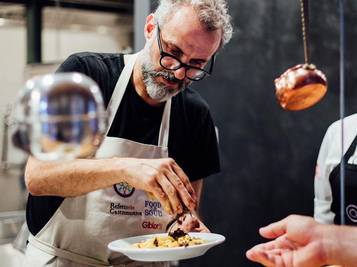 Cooking is a Act of Love: le ricette di Massimo Bottura per riciclare gli avanzi natalizi