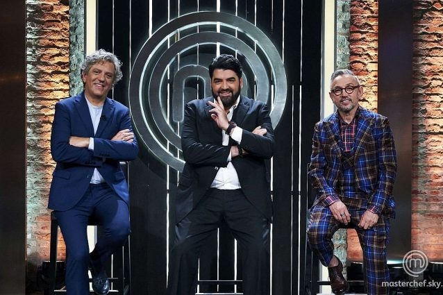 Masterchef Italia 9: tutte le novità e i concorrenti della prima puntata