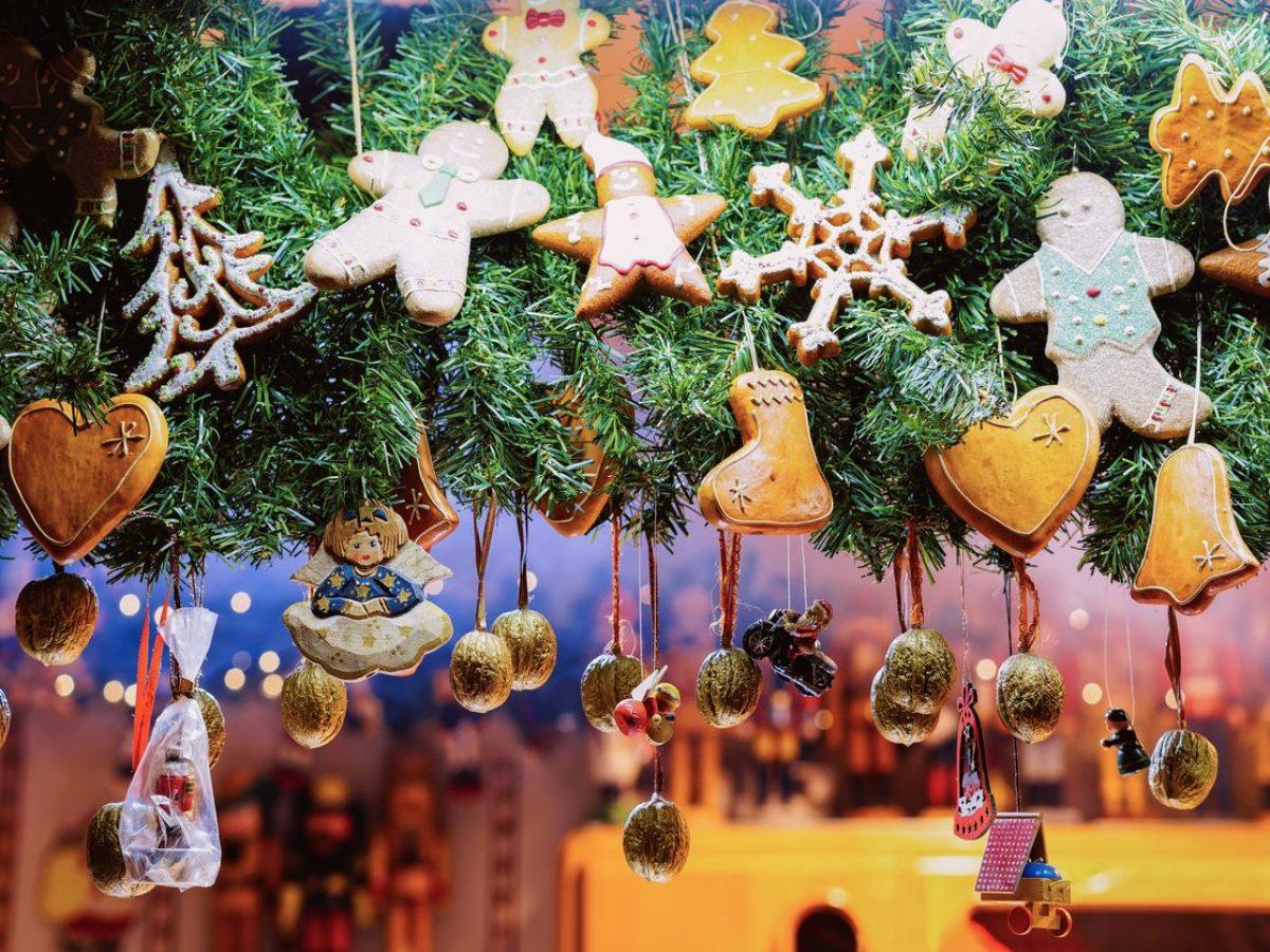 Immagini Di Mercatini Di Natale.Mercatini Di Natale 2019 I Piu Belli D Italia E Le Specialita Da Gustare